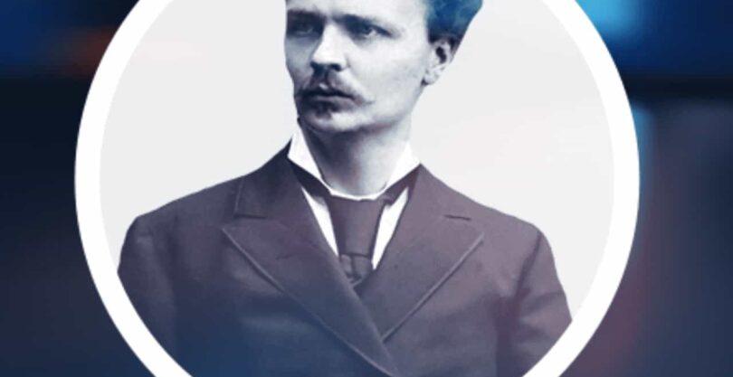 August Strindberg Sozleri