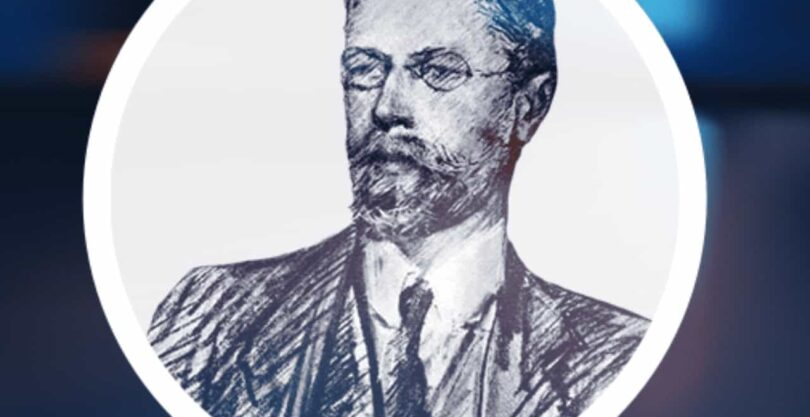 Axel Martin Fredrik Munthe Sozleri