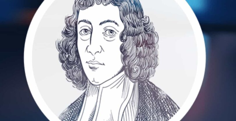 Baruch Spinoza Sozleri