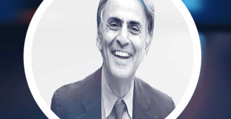 Carl Edward Sagan Sozleri