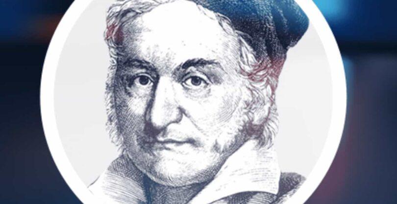 Carl Friedrich Gauss Sozleri