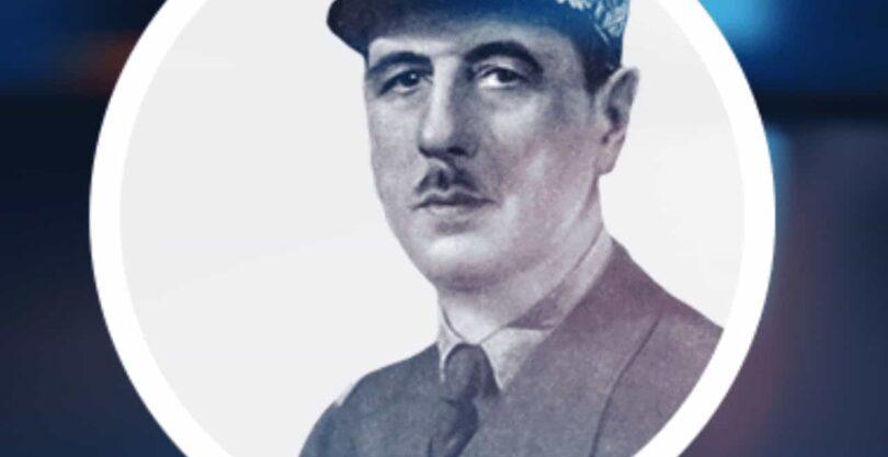 Charles De Gaulle Sozleri