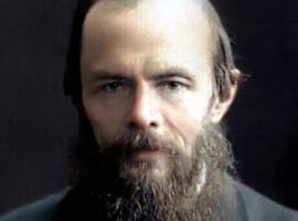 Fyodor Dostoyevski Sozleri