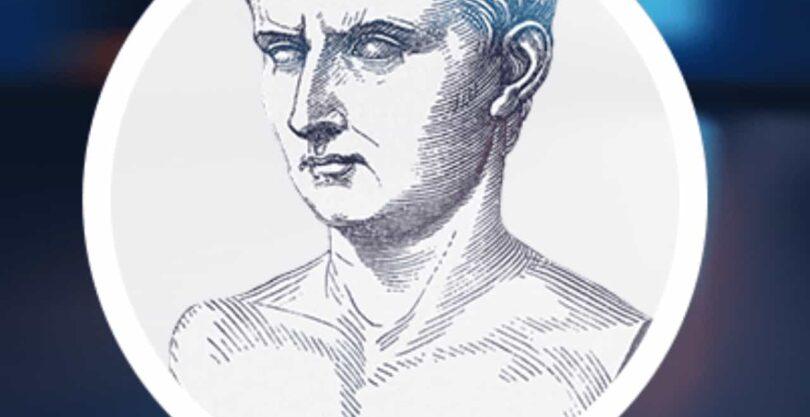 Gaius Julius Caesar Octavianus Sozleri