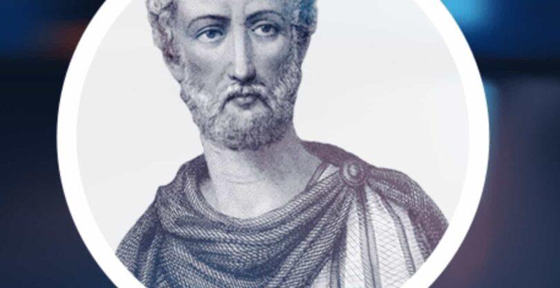 Gaius Plinius Secundus Maior Sozleri