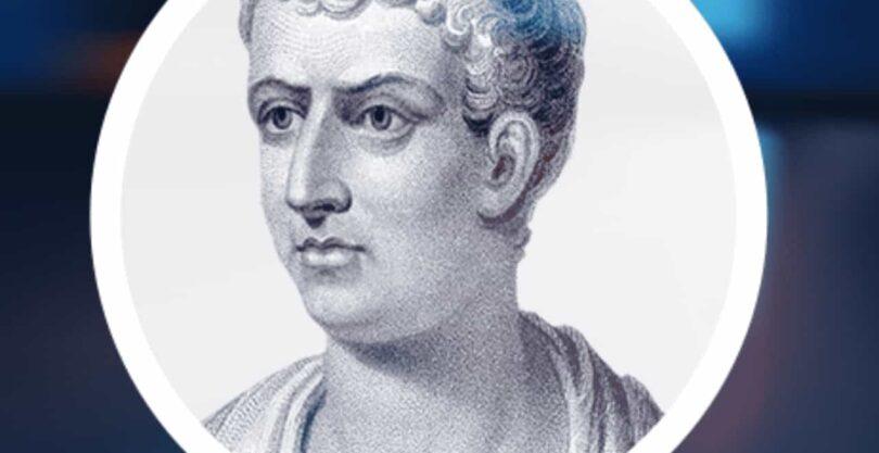Gaius Sallustius Crispus Sozleri
