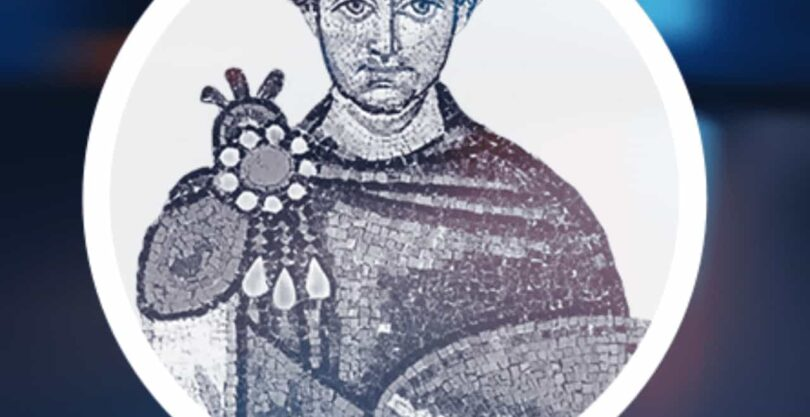 I Justinianos Sozleri
