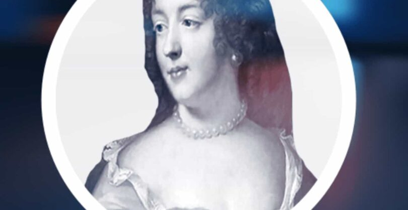 Madame De Sevigne Sozleri