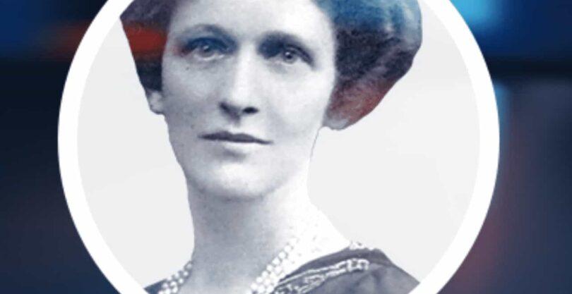 Nancy Astor Sozleri