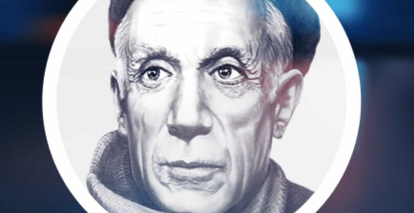 Pablo Picasso Sozleri