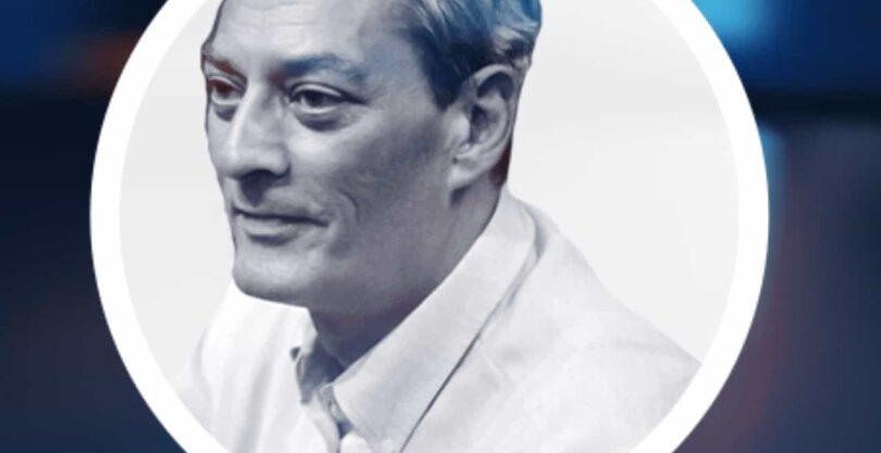 Paul Auster Sozleri