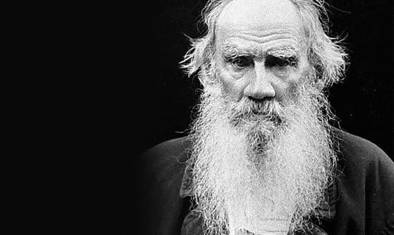 Tolstoy Sozleri