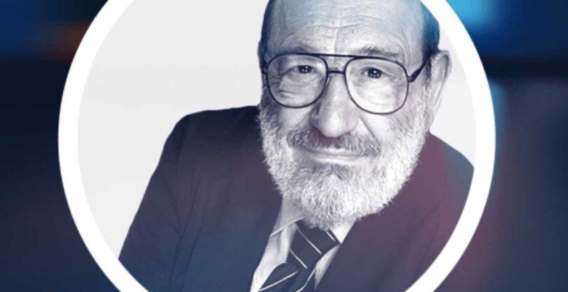 Umberto Eco Sozleri