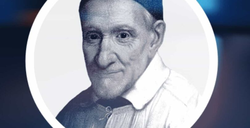 Vincent De Paul Sozleri