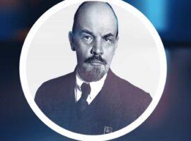 Vladimir Lenin Sozleri