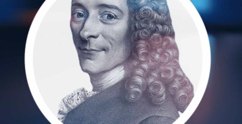 Voltaire Sozleri