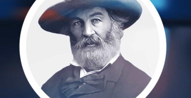 Walt Whitman Sozleri